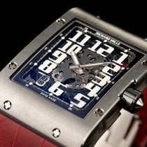 Richard Mille Automatic RM 016