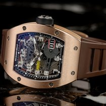 Richard Mille 40mm RM 029