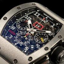 Richard Mille RM 011 RM 011 Automático