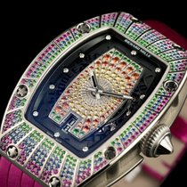 Richard Mille RM 07 Automatic Watch with original box 2007