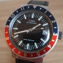 Timex Stahl 38mm Automatik 520527-8739 gebraucht Deutschland, Berlin