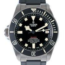 Tudor Pelagos M25610TNL-0001 Very good Titanium 42mm Automatic