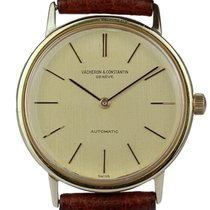 Vacheron Constantin Gold/Steel 33mm Manual winding 7592 pre-owned