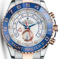 Rolex Yacht-Master II Acero y oro 44mm España