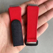 Richard Mille Parts/Accessories new Textile Red RM 035