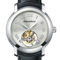 Audemars Piguet Jules Audemars новые 2020 Механические Часы с оригинальными документами и коробкой 26561BC.OO.D002CR.01