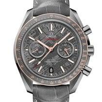Omega Speedmaster Professional Moonwatch Cerámica 44.25mm Gris España