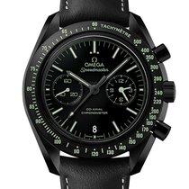 Omega 311.92.44.51.01.004 Ceramic 2021 Speedmaster Professional Moonwatch 44.25mm new