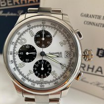 Eberhard & Co. Steel Automatic 31051 new