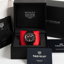 TAG Heuer CR2080.FC6375 Titane 2016 Monza 42mm occasion