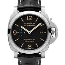 Panerai Luminor Marina 1950 3 Days Automatic new 2021 Automatic Watch with original box and original papers PAM01312