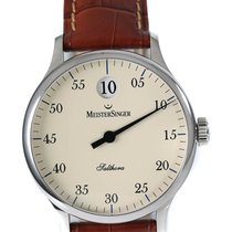 Meistersinger Steel Automatic 00179 pre-owned United Kingdom, Kingston Upon Hull
