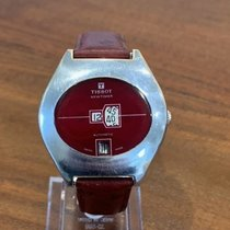 Tissot Steel 40mm Automatic Tissot pre-owned