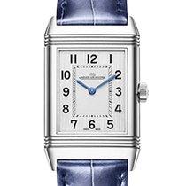 Jaeger-LeCoultre Reverso Classique new 2021 Quartz Watch with original box and original papers Q2518540