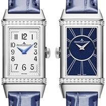 Jaeger-LeCoultre Women's watch Reverso Duetto 40mm Manual winding new Watch with original box and original papers 2021