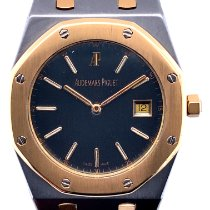 Audemars Piguet 56175TR Tantal 1988 Royal Oak 33mm gebraucht