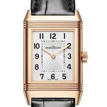 Jaeger-LeCoultre Reverso Classique new 2021 Manual winding Watch with original box and original papers 2542540