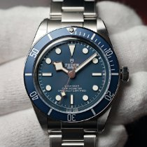 Tudor Black Bay Fifty-Eight Steel 39mm Blue No numerals United States of America, Florida, Orlando