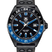 TAG Heuer Formula 1 Calibre 7 new 2021 Automatic Watch with original box and original papers WAZ201A.FC8195