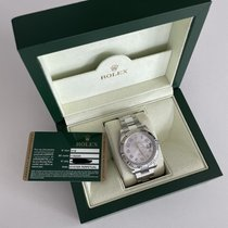 Rolex Datejust II Steel 41mm Silver No numerals United States of America, Florida, Miami