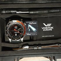 Vostok Steel Automatic NH25A / 5105141 pre-owned