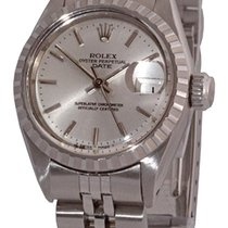 Rolex 6919 Steel 1976 Oyster Perpetual Lady Date 26mm pre-owned United States of America, Florida, Fort Lauderdale