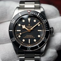 Tudor Black Bay Steel 41mm Black No numerals United States of America, Florida, Orlando