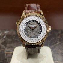 Patek Philippe World Time nuevo 2020 Automático Reloj con estuche y documentos originales 5230R-001