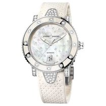 Ulysse Nardin Lady Diver Starry Night Steel 40mm Mother of pearl