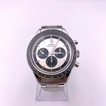 Omega Speedmaster Professional Moonwatch Steel 39.7mm Silver No numerals United States of America, Florida, Coconut Creek