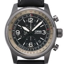Oris Big Crown X1 46mm Black