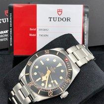 Tudor Black Bay Fifty-Eight Steel 39mm Black No numerals UAE, Abu Dhabi