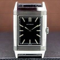 Jaeger-LeCoultre Grande Reverso Ultra Thin 1931 Acero Negro