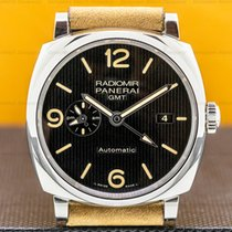 Panerai Steel 45mm Automatic 35775 pre-owned United States of America, Massachusetts, Boston