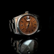 Rolex Datejust Acier 36mm Bronze France, Bordeaux