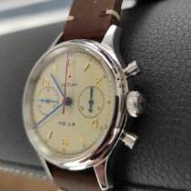 Sea-Gull 38mm Manual winding 1963 pre-owned