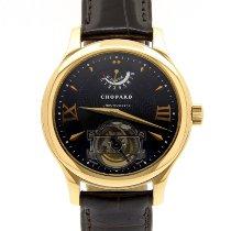 Chopard Rose gold 39,5mm Manual winding Chopard L.U.C. Tourbillon Chronometre Rose gold. pre-owned