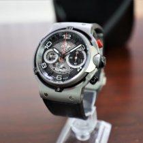 Hublot 526.NX.0124.VR Titanium 2020 Classic Fusion 45, 42, 38, 33 mm 45mm pre-owned