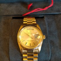 Rolex Day-Date 36 Oro amarillo 36mm Oro Sin cifras España, Vic