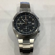 Heuer Steel Automatic 750.501 pre-owned