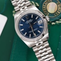 Rolex Lady-Datejust new 2020 Automatic Watch with original box and original papers 178240