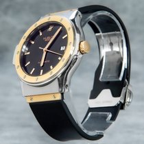 Hublot Classic Fusion 45, 42, 38, 33 mm 1915NE107 Very good Gold/Steel 42mm Automatic