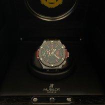 Hublot Big Bang 44 mm Ceramic 44mm Black No numerals United Kingdom, Leicestershire