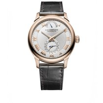 Chopard 161926-5001 Rose gold L.U.C 43mm pre-owned