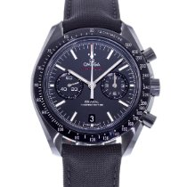 Omega Céramique Remontage automatique Noir 44mm occasion Speedmaster Professional Moonwatch