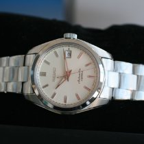 Seiko Spirit Steel 38mm White No numerals United Kingdom, Preston