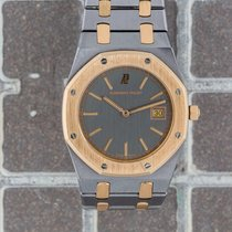 Audemars Piguet 56175TR Tantal 1995 Royal Oak gebraucht