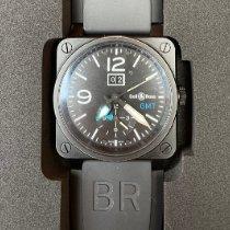 Bell & Ross BR 03-51 GMT 42mm