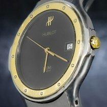 Hublot 1521.2 Oro amarillo Classic 36mm usados