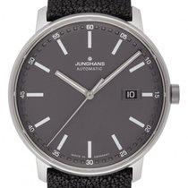 Junghans FORM A новые 2021 Автоподзавод Часы с оригинальными документами и коробкой 027/2001.00